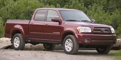 Used 2005  Toyota Tundra 4WD D-Cab SR5 at Pensacola Auto Brokers Truck Center near Pensacola, FL