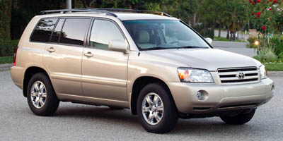 2005 Toyota Highlander Limited for Sale 			 				- 29F  			- Stephens Automotive Sales