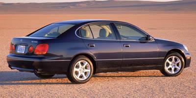 2005 Lexus GS 300   for Sale  - 206349A  - Premier Auto Group
