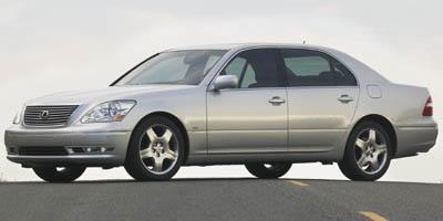 2005 Lexus LS 430  for Sale  - 028747  - Premier Auto Group