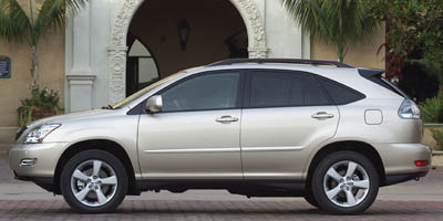 2005 Lexus RX 330 AWD  for Sale  - F9095A  - Fiesta Motors