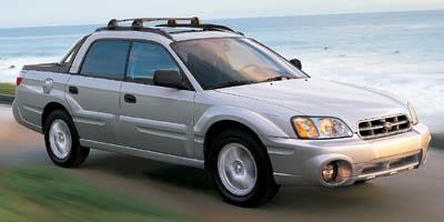 2005 Subaru Baja (Natl) Sport  for Sale  - 107496  - Premier Auto Group