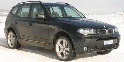 2005 BMW X3 3.0i for Sale  - 19835  - Tom's Auto Group