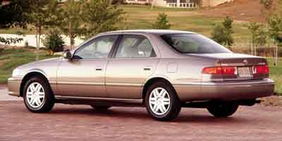2000 Toyota Camry   for Sale  - F8639A  - Fiesta Motors