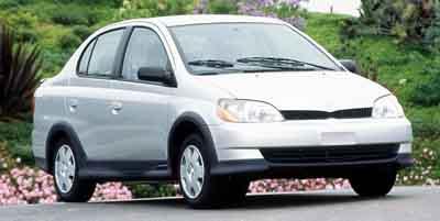 2000 Toyota Echo   for Sale  - 057085  - Wiele Chevrolet, Inc.