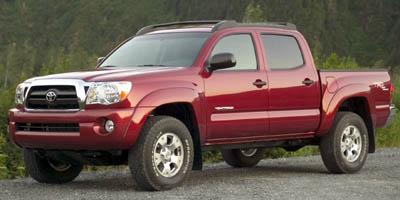 2005 Toyota Tacoma  - W20005