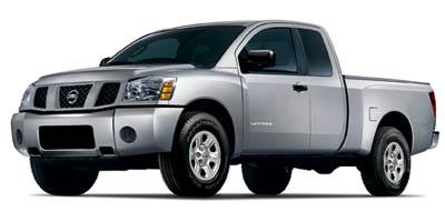 2005 Nissan Titan XE 4WD  - R5650A