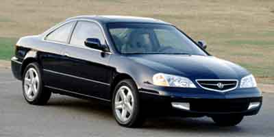 2001 Acura CL Type S for Sale 			 				- 8446R  			- Country Auto
