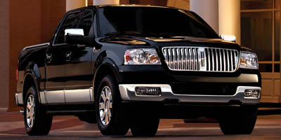 Pre-Owned 2006 LINCOLN MARK LT Pickup 4D