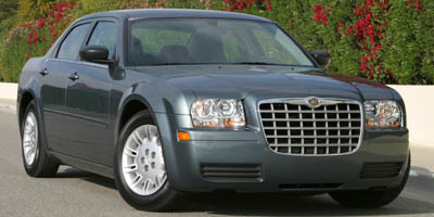 New 2005  Chrysler 300 4d Sedan Base at Auto Finance King near Taylor, MI
