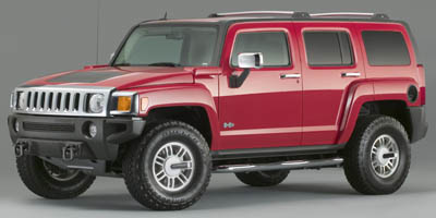 2006 Hummer H3 SUV H3 for Sale 			 				- W21032  			- Dynamite Auto Sales