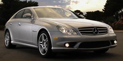 2006 Mercedes-Benz CLS-Class   for Sale  - 041195  - Premier Auto Group