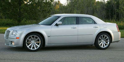 Used 2007  Chrysler 300C 4d Sedan SRT8 at Bill Fitts Auto Sales near Little Rock, AR