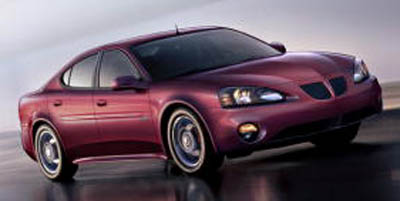 2005 Pontiac Grand Prix  - MCCJ Auto Group