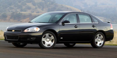 2006 Chevrolet Impala  - Broadway Auto Group - Oklahoma