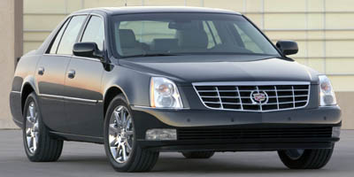 2006 Cadillac DTS  - Pearcy Auto Sales