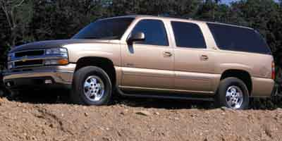 2001 Chevrolet Suburban LT  for Sale  - R5106A  - Fiesta Motors