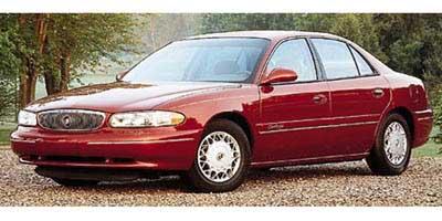 1997 Buick Century  - Dynamite Auto Sales