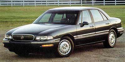 1997 Buick LeSabre Limited  for Sale  - 1520  - Great Lakes Motor Company