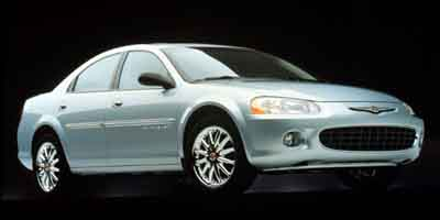 2002 Chrysler Sebring LX for Sale  - 8338R  - Country Auto