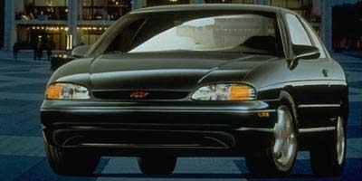 1997 Chevrolet Monte Carlo LS for Sale  - 161699  - Choice Auto