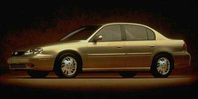 1997 Chevrolet Malibu  for Sale 			 				- 16709A  			- C & S Car Company