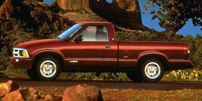 1997 Chevrolet S10 S-10  for Sale  - 138814  - Wiele Chevrolet, Inc.