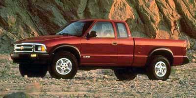 1997 Chevrolet S10  for Sale  - SB8570B  - C & S Car Company