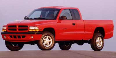 1997 Dodge Dakota   for Sale  - X8851A  - Jim Hayes, Inc.
