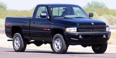 1997 Dodge Ram 1500 Regular Cab  - 569234TTC