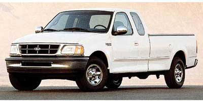 1997 Ford F-150 XLT for Sale  - 20070  - Dynamite Auto Sales