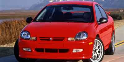 2001 Dodge Neon Highline  for Sale  - 10410  - Pearcy Auto Sales