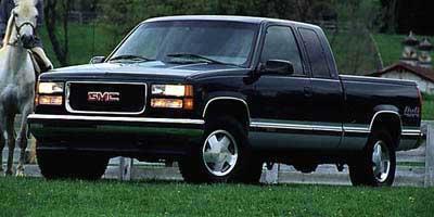 1997 GMC Sierra 1500 4WD Extended Cab  for Sale  - 520182RR  - Car City Autos