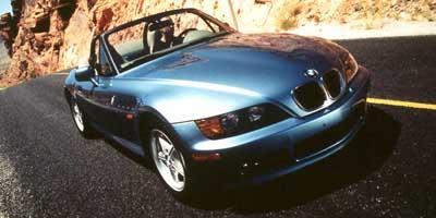 1998 BMW 3 Series 2.8  - 102661