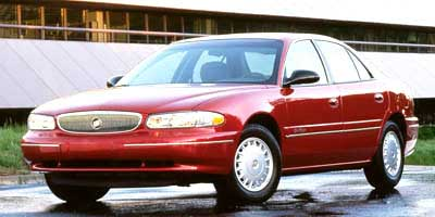 1998 Buick Century  - HY7644A
