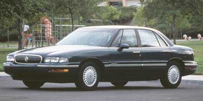 1998 Buick LeSabre sedan for Sale 			 				- R15978A  			- C & S Car Company