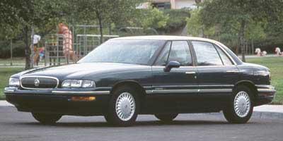 1998 Buick LeSabre sedan for Sale  - R15978A  - C & S Car Company