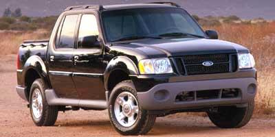 2001 Ford Explorer Sport Trac  - C & S Car Company