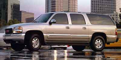 2001 GMC Yukon XL SLE  for Sale  - R4437A  - Fiesta Motors