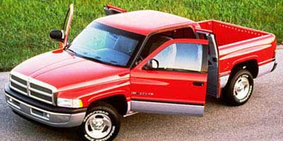 1998 Dodge Ram 1500 4WD Quad Cab  - 102535