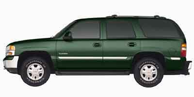 2001 GMC Yukon SLT  for Sale  - R4760A  - Fiesta Motors