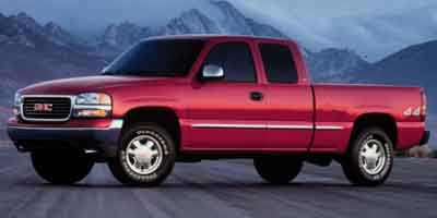 2001 GMC Sierra 1500 SLE for Sale 			 				- 20331  			- Dynamite Auto Sales