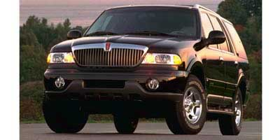 1998 Lincoln Navigator  - MCCJ Auto Group