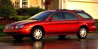 1998 Mercury Sable  - MCCJ Auto Group