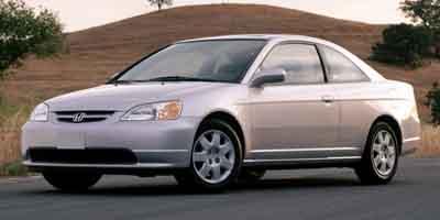 2002 Honda Civic  - Broadway Auto Group - Oklahoma