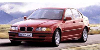 Used 1999  BMW 3 Series 4d Sedan 328i 5spd at VA Cars of Tri-Cities near Hopewell, VA