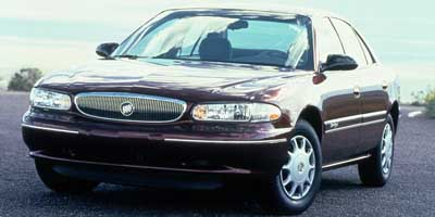 1999 Buick Century Custom for Sale 			 				- 325411  			- Merrills Motors