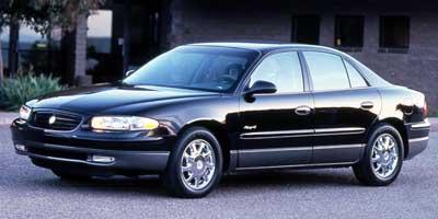 1999 Buick Regal GS for Sale  - 20186  - Dynamite Auto Sales