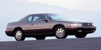 1999 Cadillac Eldorado Coupe