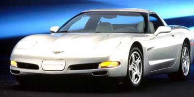 1999 Chevrolet Corvette   for Sale  - 11119  - Pearcy Auto Sales